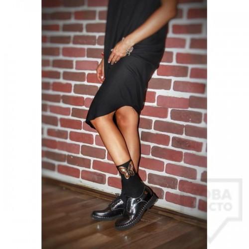 Дамски къси чорапи ArtLab - Butterfly