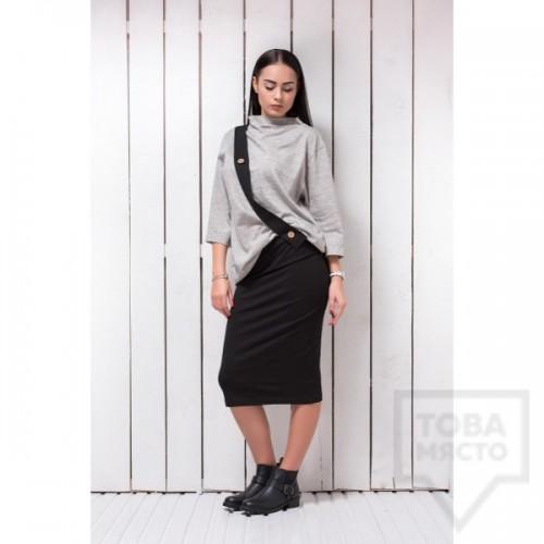Дизайнерска дреха от две части Atassa