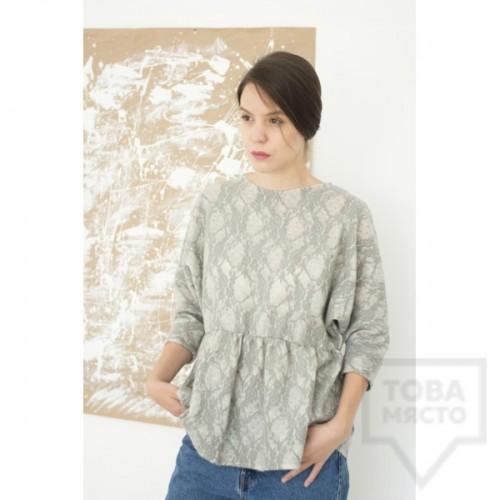 Дамска блуза Attitude157 - Damia
