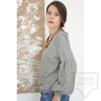 Дамска блуза Attitude157 - Rita