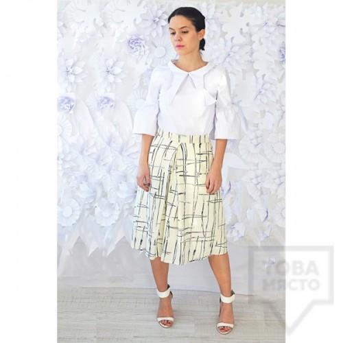 Дамска блуза Attitude157 - Aira