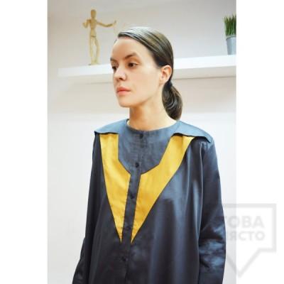Дизайнерска рокля Attitude157 - melani gray