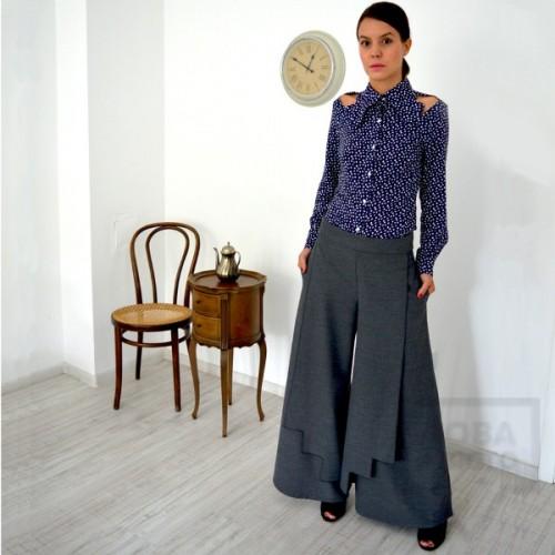 Дамски панталон Attitude157 - alina