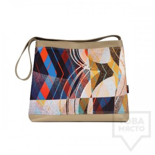 Дамска чанта Bardo - On the beach