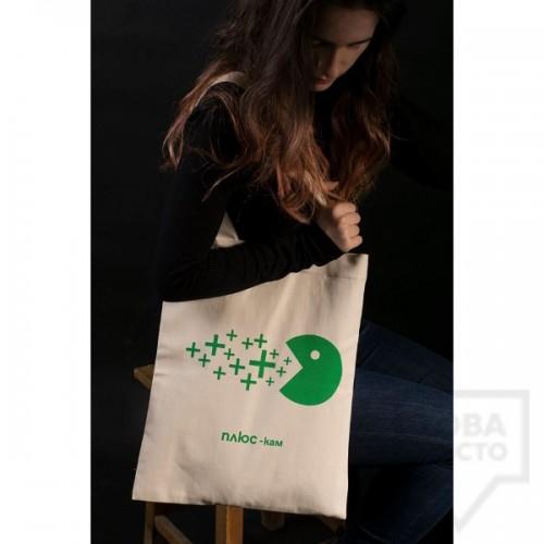 Чанта Bushka.a - Плюс-кам Лен