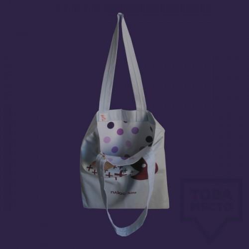 Чанта Bushka.a - Плюс-кам