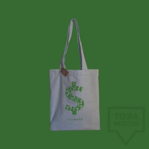 Чанта Bushka.a - Спонsorry