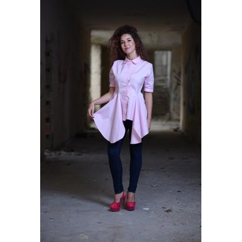 Дамска риза Gugosheva - Роуз