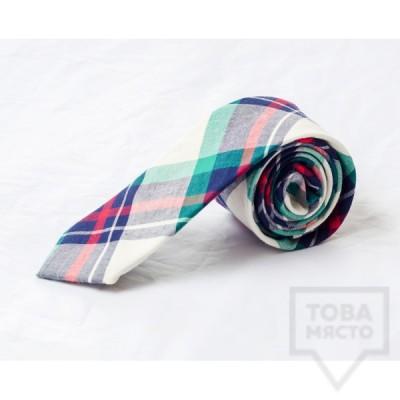 Мъжка вратовръзка J.Griffin-green homie