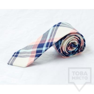 Мъжка вратовръзка J.Griffin-pink homie