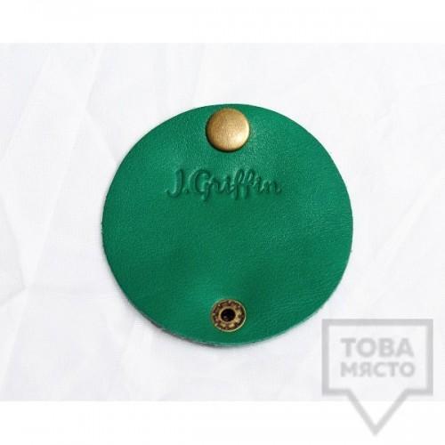 Холдър за слушалки J.Griffin-green