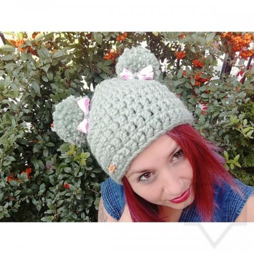 Дизайнерска шапка Lollipop -  koala
