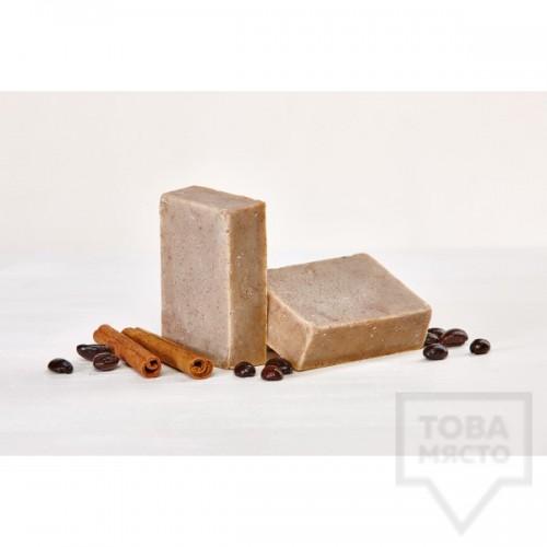 Натурален сапун Miyava - канела