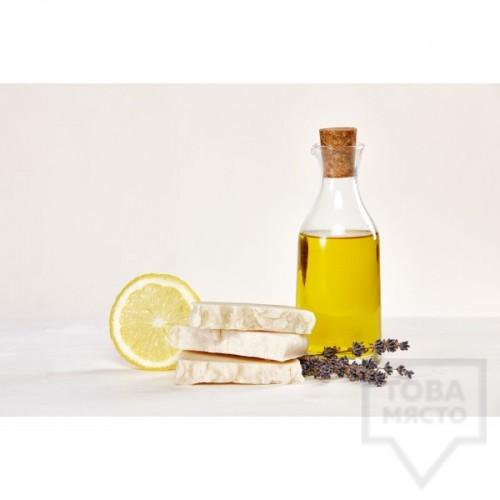 Натурален сапун Miyava - кастилски