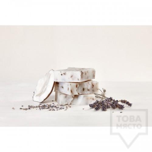 Натурален сапун Miyava - лято