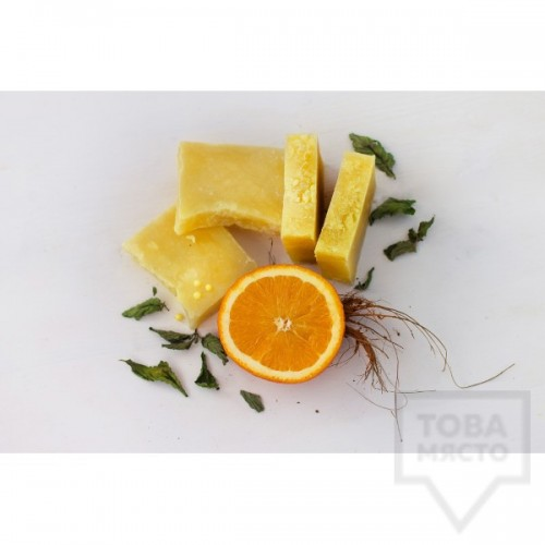 Натурален сапун Miyava - тропик
