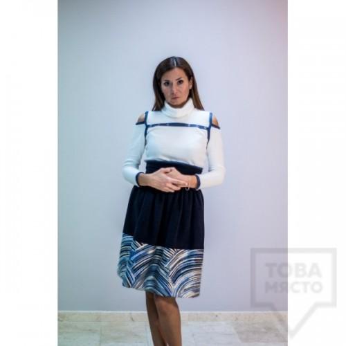 Дамска блуза - Parola swing