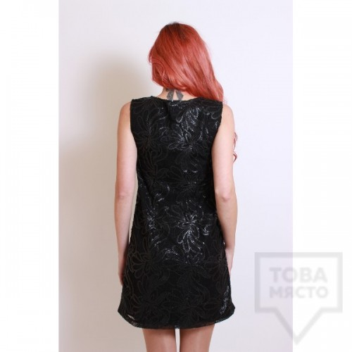 Дизайнерска рокля Polina Petrova - delicate glam