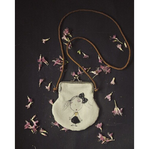 Дизайнерска чанта Zaiot - Mини