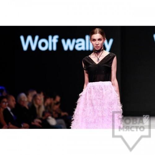 Дизайнерска пола Wolf Walley - Ива