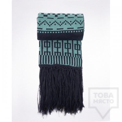 Дизайнерски зимен шал  Shevitza - Macedonia
